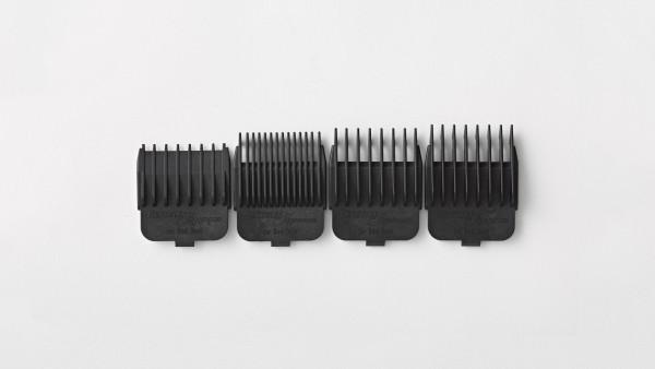 Comb Attachment Set